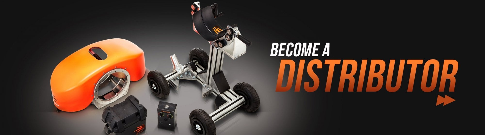 Become a Distributor of Ball Launcher d4568f7eed
